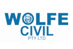 Wolfe Civil logo