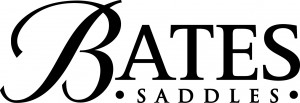 Bates Saddles logo